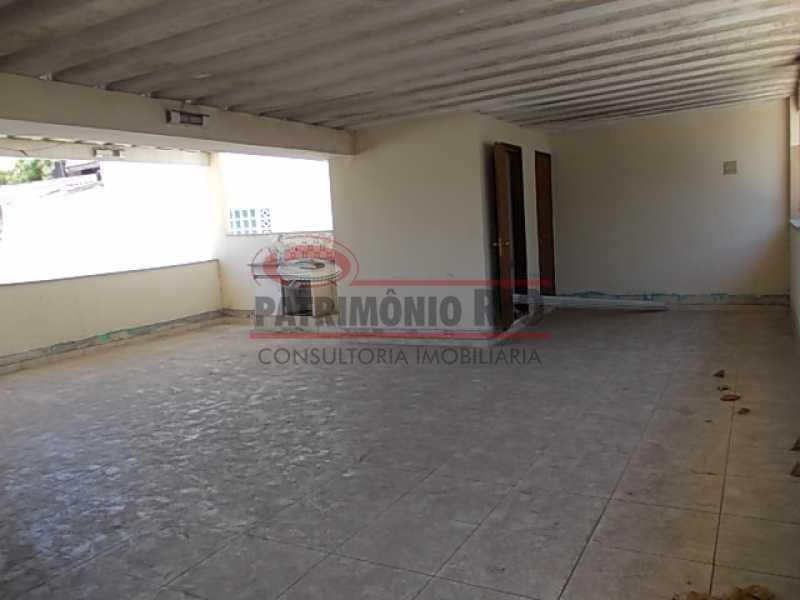 DSCN0001 - Penha - Casa 3quartos - piscina - terraço - PACN30059 - 12
