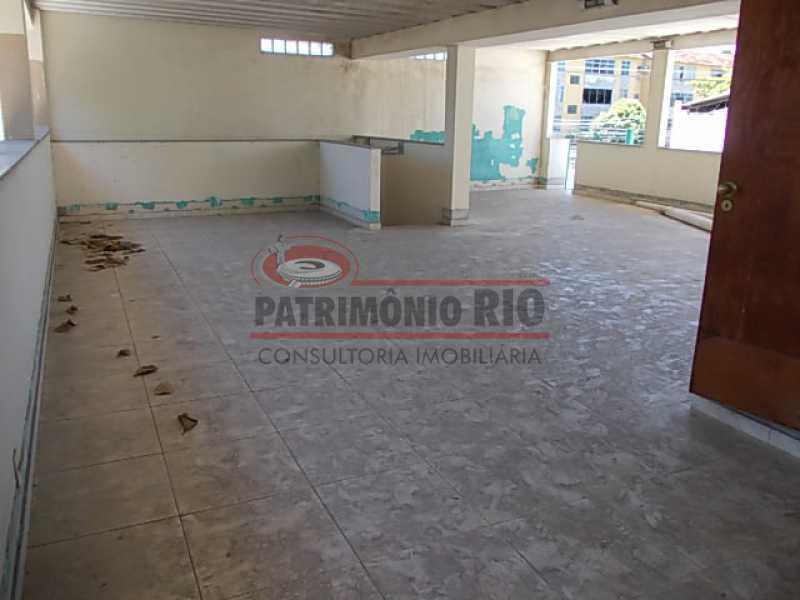 DSCN0003 - Penha - Casa 3quartos - piscina - terraço - PACN30059 - 11