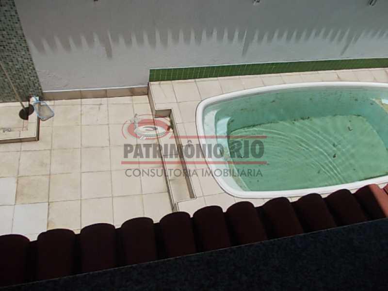 DSCN0004 - Penha - Casa 3quartos - piscina - terraço - PACN30059 - 15
