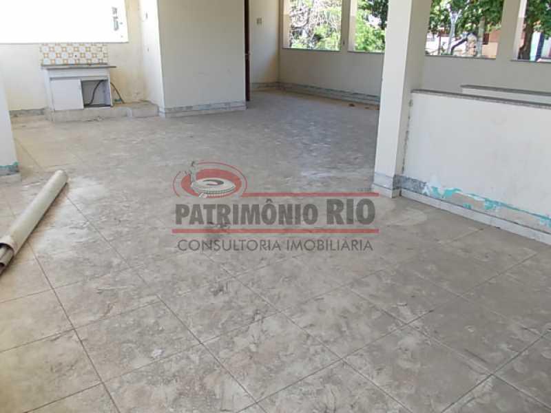DSCN0005 - Penha - Casa 3quartos - piscina - terraço - PACN30059 - 16