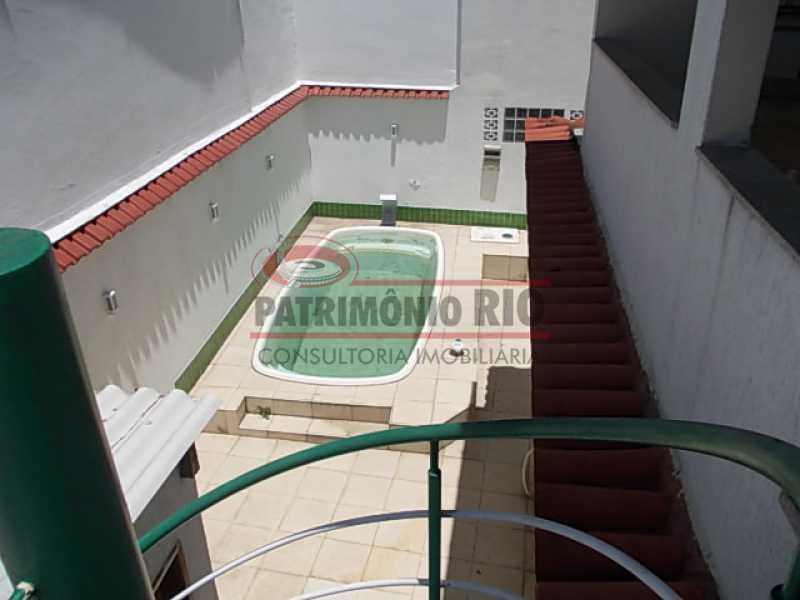 DSCN0006 - Penha - Casa 3quartos - piscina - terraço - PACN30059 - 14