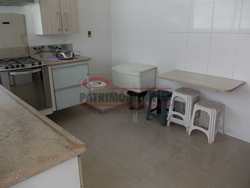 DSCN0007 - Penha - Casa 3quartos - piscina - terraço - PACN30059 - 23