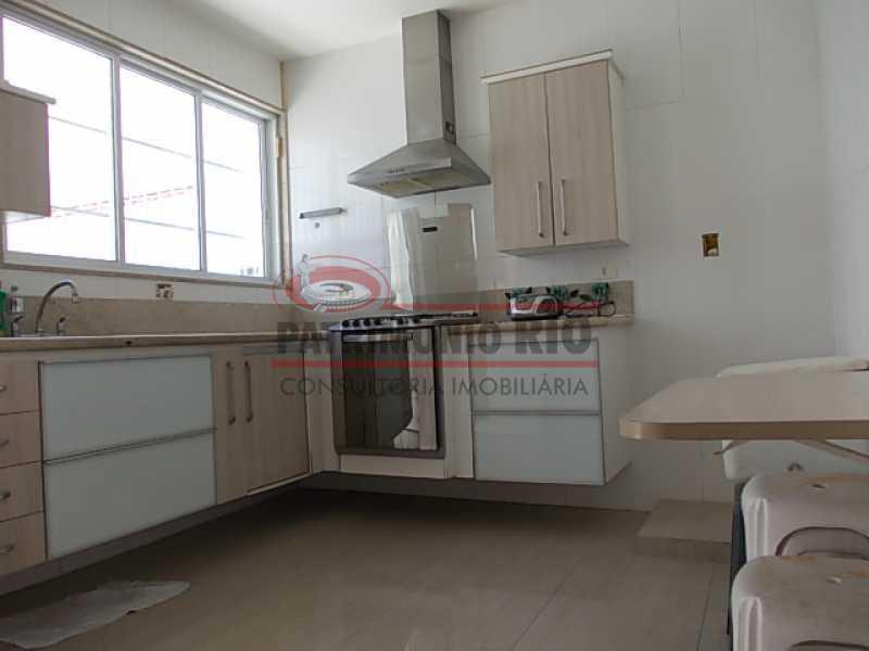 DSCN0008 - Penha - Casa 3quartos - piscina - terraço - PACN30059 - 4
