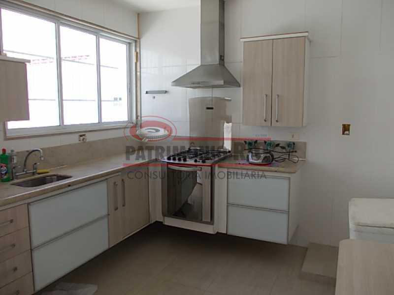 DSCN0009 - Penha - Casa 3quartos - piscina - terraço - PACN30059 - 5