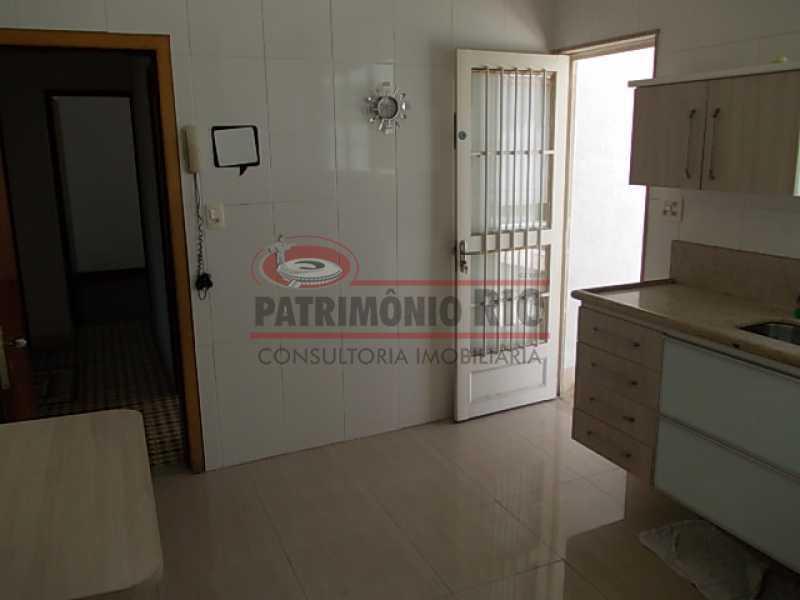 DSCN0010 - Penha - Casa 3quartos - piscina - terraço - PACN30059 - 6