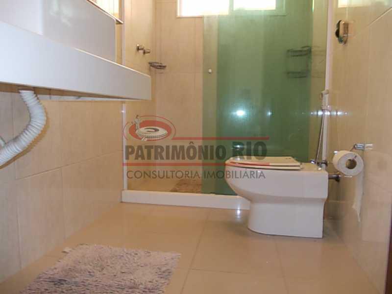 DSCN0017 - Penha - Casa 3quartos - piscina - terraço - PACN30059 - 9