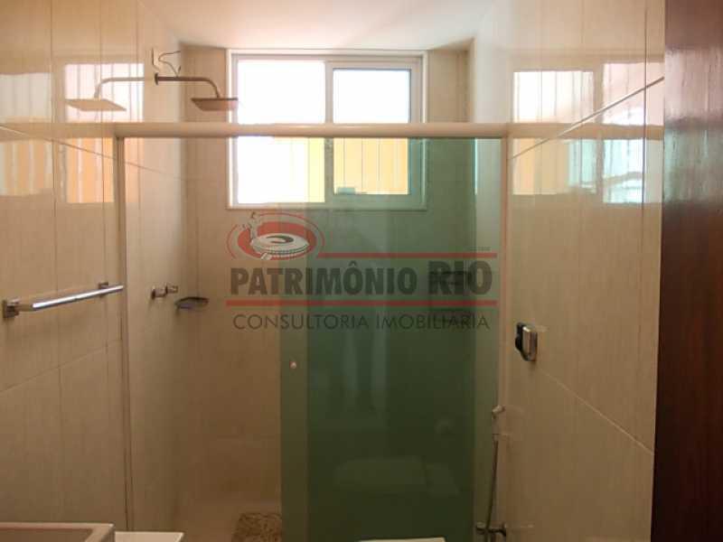DSCN0018 - Penha - Casa 3quartos - piscina - terraço - PACN30059 - 7