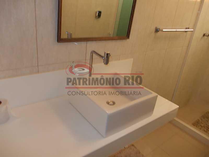 DSCN0019 - Penha - Casa 3quartos - piscina - terraço - PACN30059 - 8