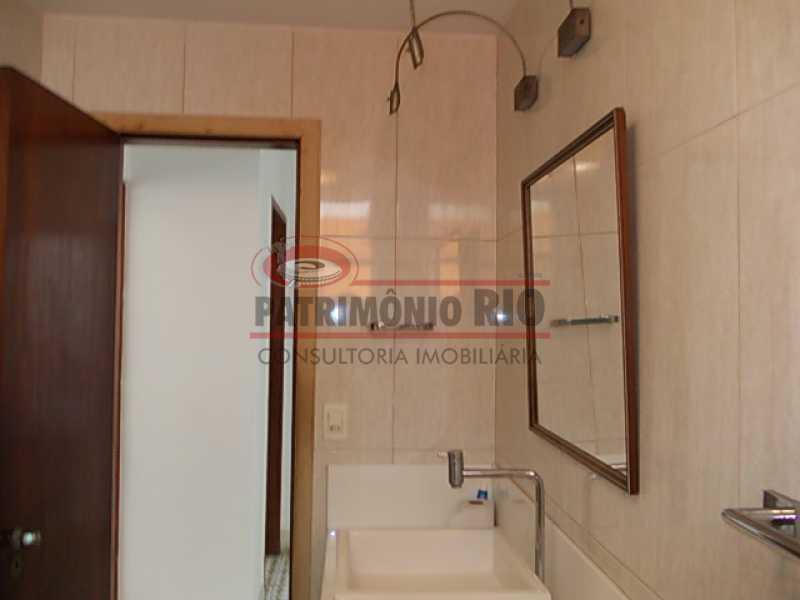 DSCN0020 - Penha - Casa 3quartos - piscina - terraço - PACN30059 - 22