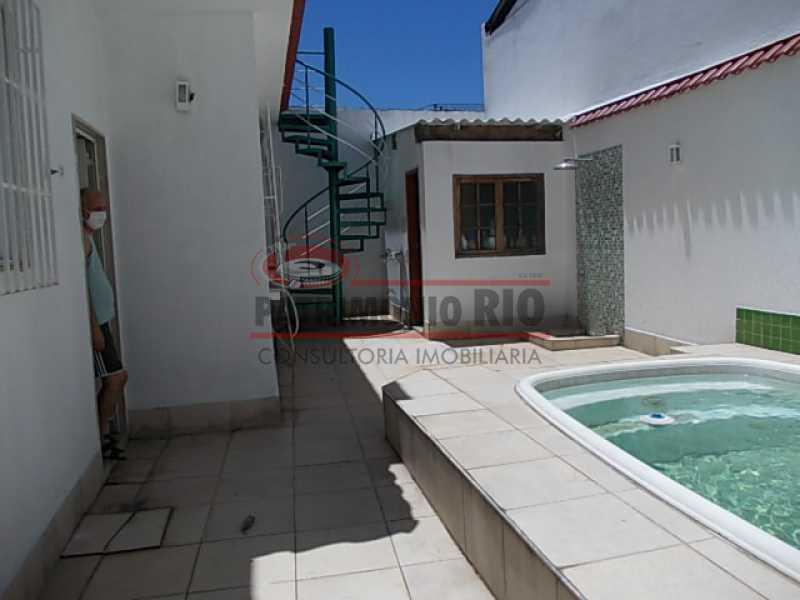 DSCN0021 - Penha - Casa 3quartos - piscina - terraço - PACN30059 - 24