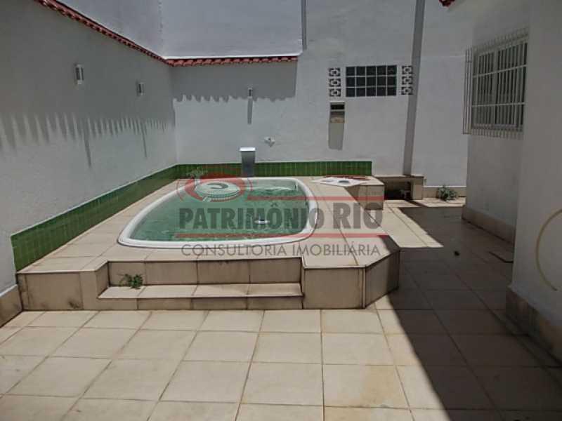 DSCN0022 - Penha - Casa 3quartos - piscina - terraço - PACN30059 - 3