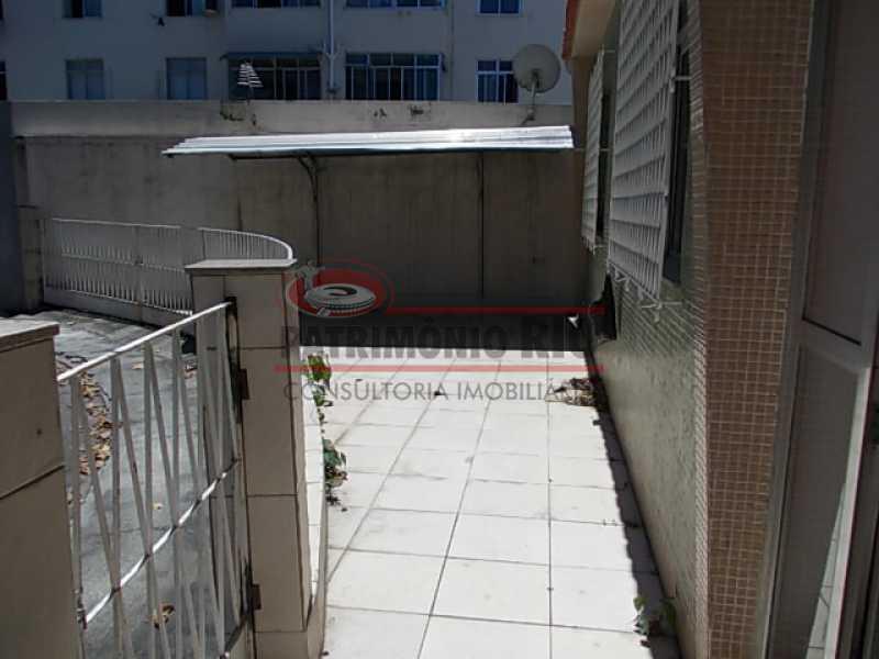 DSCN0025 - Penha - Casa 3quartos - piscina - terraço - PACN30059 - 27