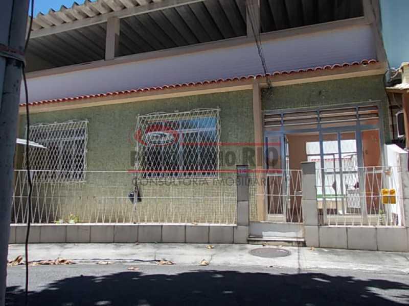 DSCN0027 - Penha - Casa 3quartos - piscina - terraço - PACN30059 - 29