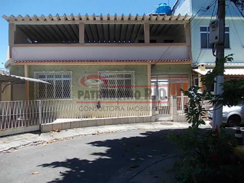 DSCN0028 - Penha - Casa 3quartos - piscina - terraço - PACN30059 - 1