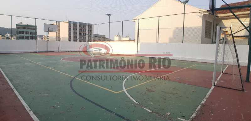 1 - 3quartos com suíte, 2vagas no Condomínio Vila Carioca - PAAP31044 - 22