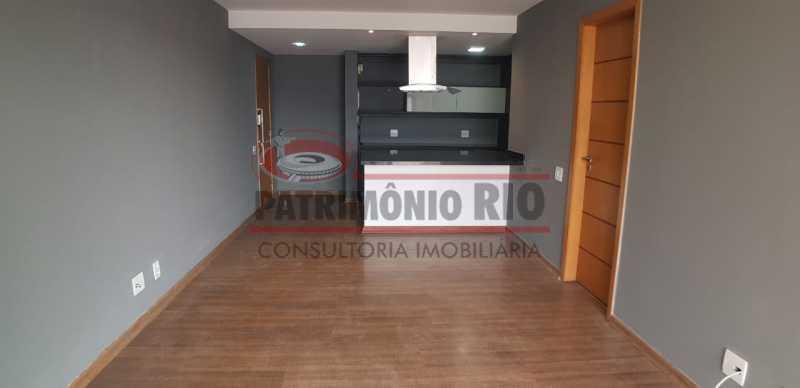 1 - 3quartos com suíte, 2vagas no Condomínio Vila Carioca - PAAP31044 - 1