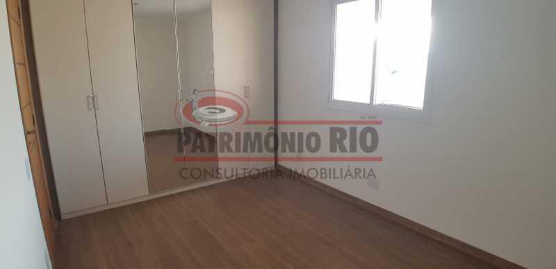1 - 3quartos com suíte, 2vagas no Condomínio Vila Carioca - PAAP31044 - 7