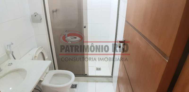 1 - 3quartos com suíte, 2vagas no Condomínio Vila Carioca - PAAP31044 - 14