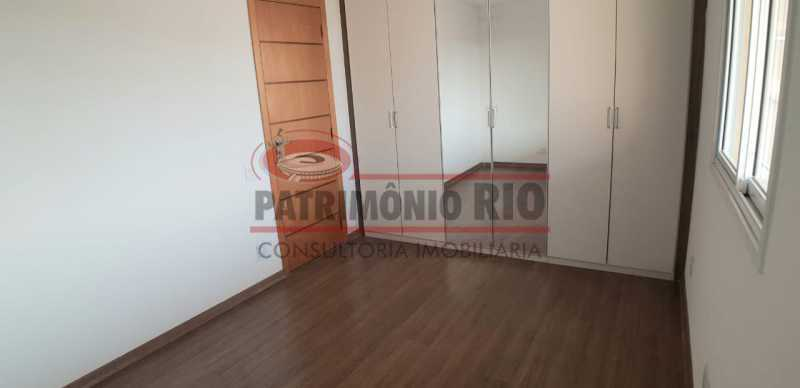 1 - 3quartos com suíte, 2vagas no Condomínio Vila Carioca - PAAP31044 - 8