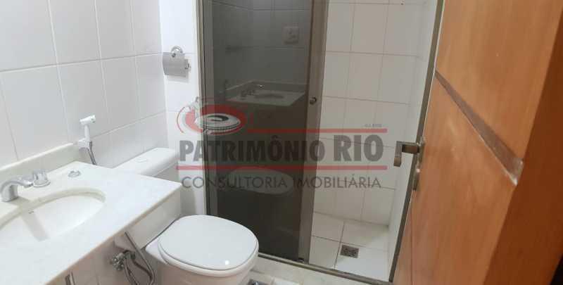 1 - 3quartos com suíte, 2vagas no Condomínio Vila Carioca - PAAP31044 - 13