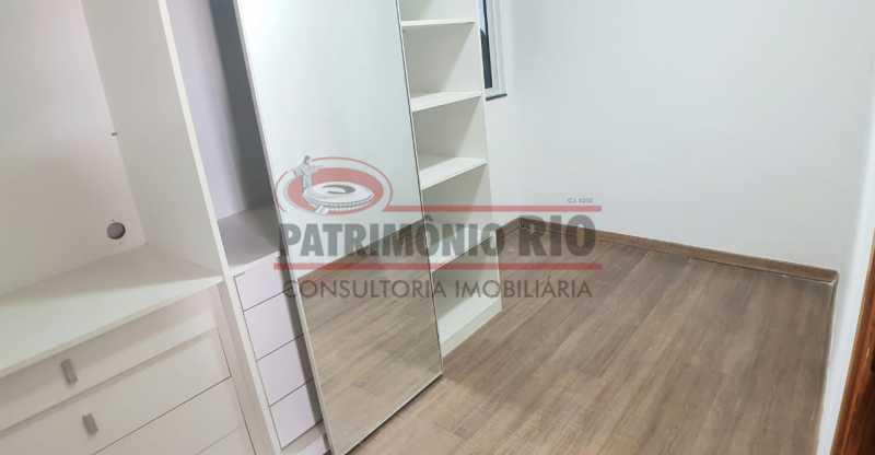 1 - 3quartos com suíte, 2vagas no Condomínio Vila Carioca - PAAP31044 - 10