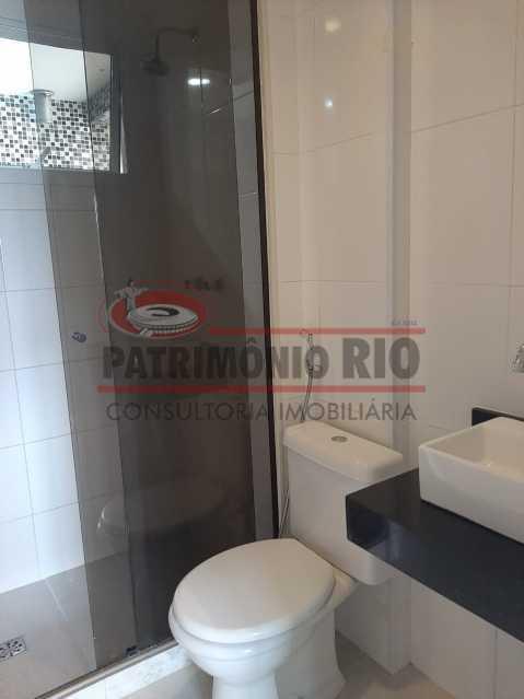 1 - 3quartos com suíte, 2vagas no Condomínio Vila Carioca - PAAP31044 - 16