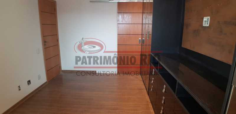 1 - 3quartos com suíte, 2vagas no Condomínio Vila Carioca - PAAP31044 - 12