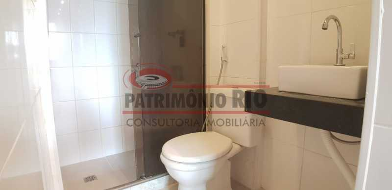 1 - 3quartos com suíte, 2vagas no Condomínio Vila Carioca - PAAP31044 - 15