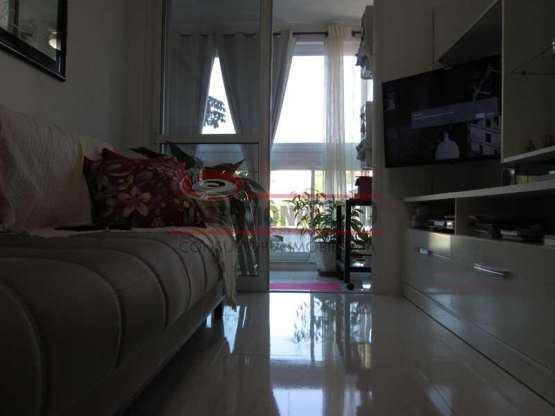 IMG_8484 - Apartamento 3qtos com suíte - Condomínio Village Royal - PAAP31045 - 6
