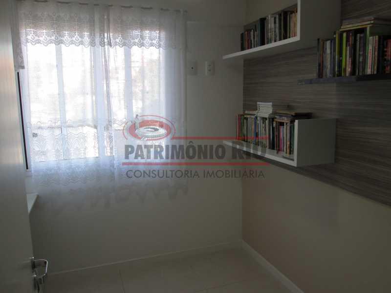 IMG_8485 - Apartamento 3qtos com suíte - Condomínio Village Royal - PAAP31045 - 7