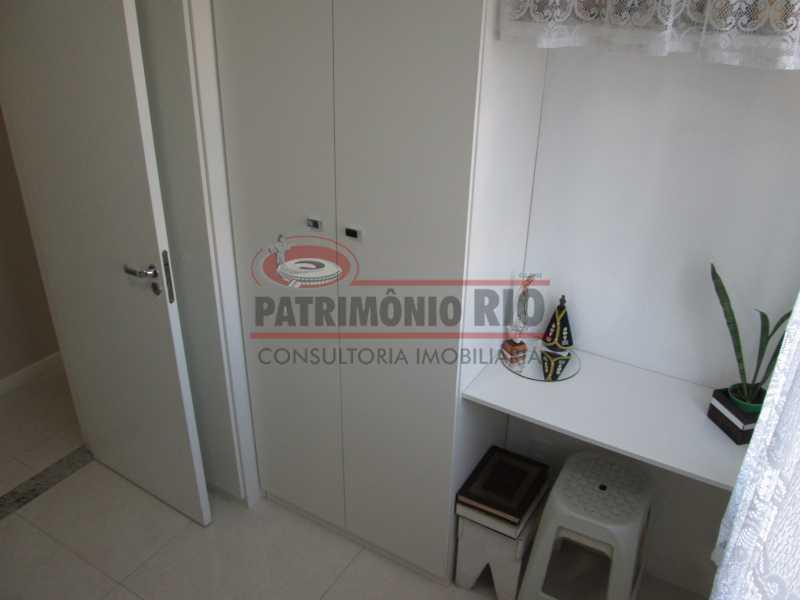 IMG_8486 - Apartamento 3qtos com suíte - Condomínio Village Royal - PAAP31045 - 8