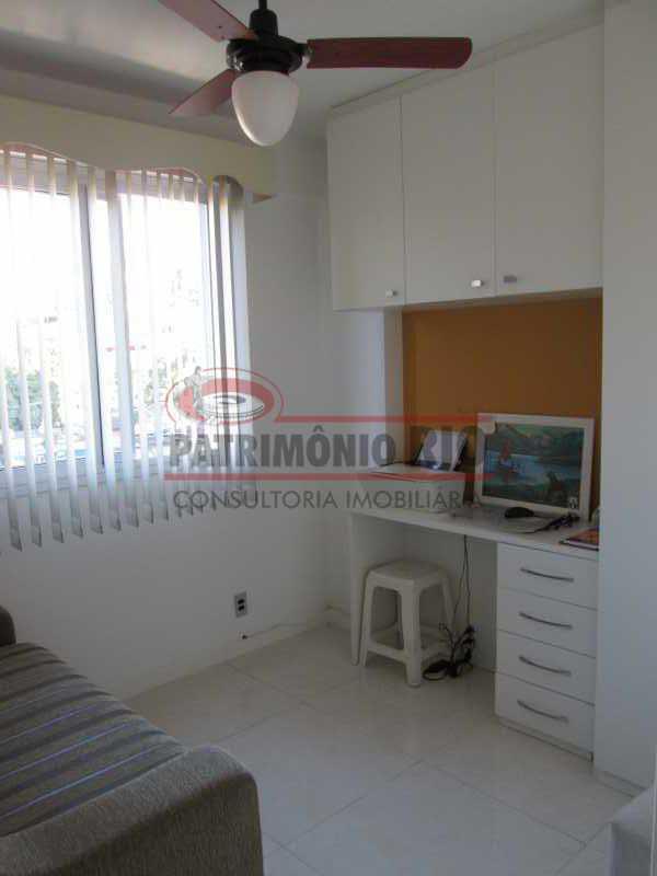 IMG_8488 - Apartamento 3qtos com suíte - Condomínio Village Royal - PAAP31045 - 10