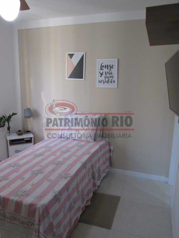 IMG_8492 - Apartamento 3qtos com suíte - Condomínio Village Royal - PAAP31045 - 13
