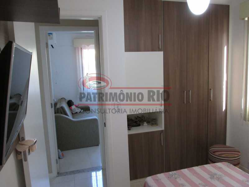 IMG_8493 - Apartamento 3qtos com suíte - Condomínio Village Royal - PAAP31045 - 14