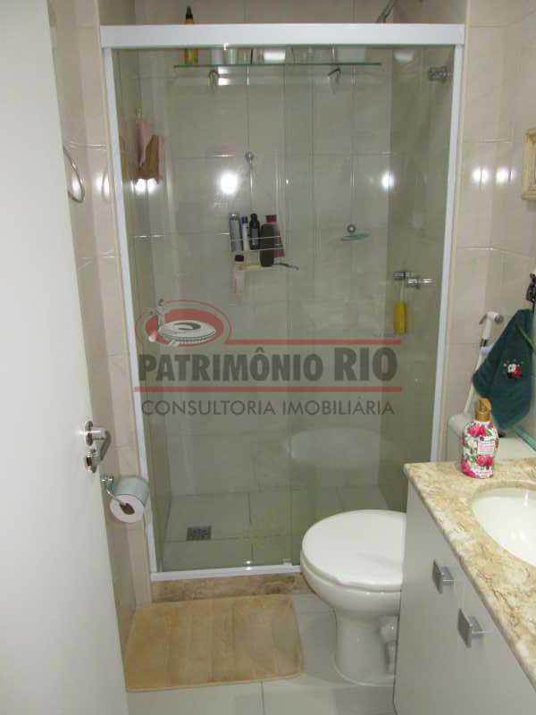 IMG_8494 - Apartamento 3qtos com suíte - Condomínio Village Royal - PAAP31045 - 15