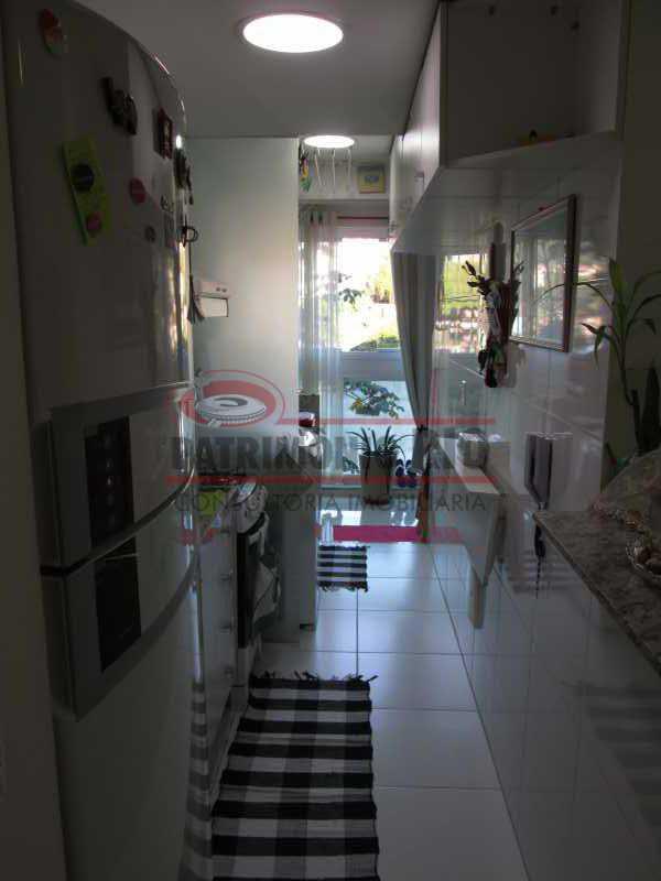 IMG_8500 - Apartamento 3qtos com suíte - Condomínio Village Royal - PAAP31045 - 20