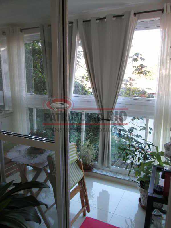 IMG_8507 - Apartamento 3qtos com suíte - Condomínio Village Royal - PAAP31045 - 25
