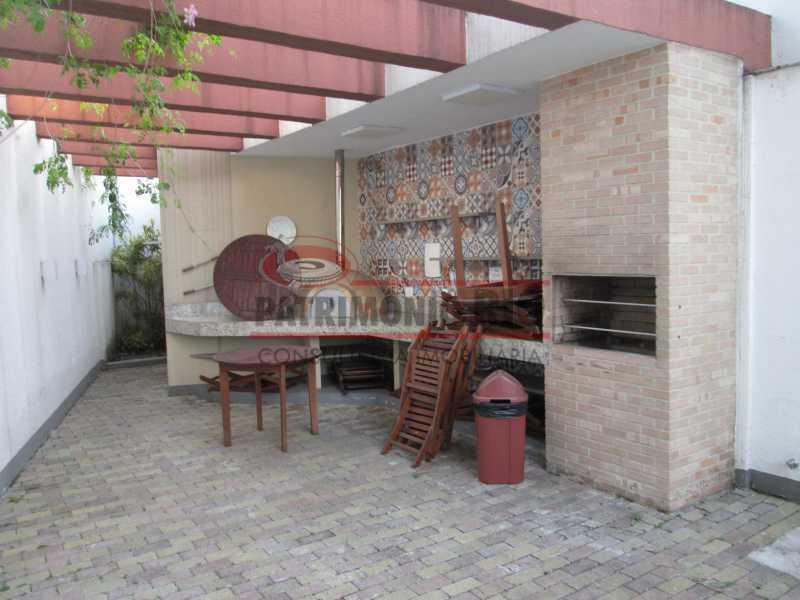 IMG_8509 - Apartamento 3qtos com suíte - Condomínio Village Royal - PAAP31045 - 27