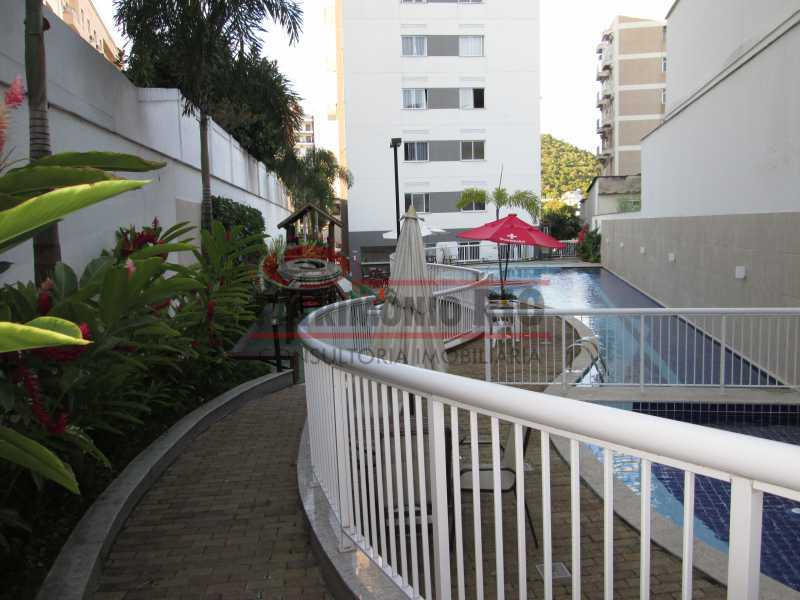 IMG_8511 - Apartamento 3qtos com suíte - Condomínio Village Royal - PAAP31045 - 28