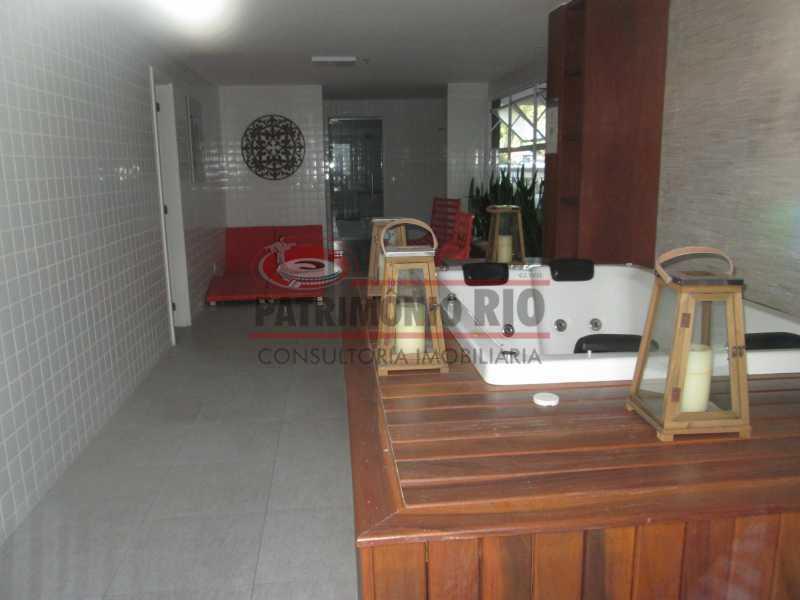 IMG_8515 - Apartamento 3qtos com suíte - Condomínio Village Royal - PAAP31045 - 31