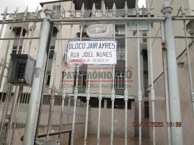 IMG_2000 - Excelente oportunidade: Apartamento 2quartos - 2ºAndar desocupado Olaria - PAAP24102 - 6