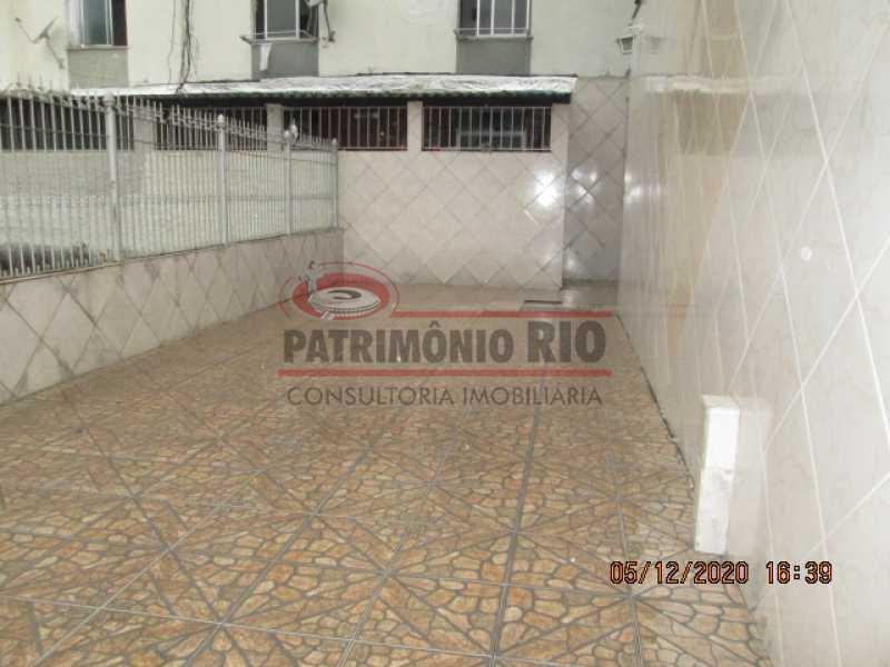 IMG_2001 - Excelente oportunidade: Apartamento 2quartos - 2ºAndar desocupado Olaria - PAAP24102 - 7