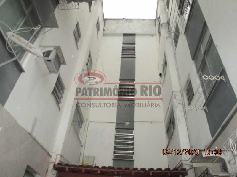 IMG_2003 - Excelente oportunidade: Apartamento 2quartos - 2ºAndar desocupado Olaria - PAAP24102 - 3