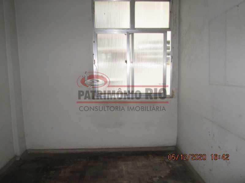 IMG_2005 - Excelente oportunidade: Apartamento 2quartos - 2ºAndar desocupado Olaria - PAAP24102 - 10