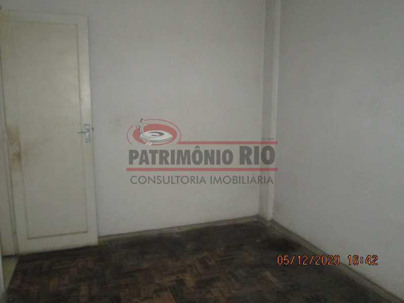 IMG_2006 - Excelente oportunidade: Apartamento 2quartos - 2ºAndar desocupado Olaria - PAAP24102 - 11