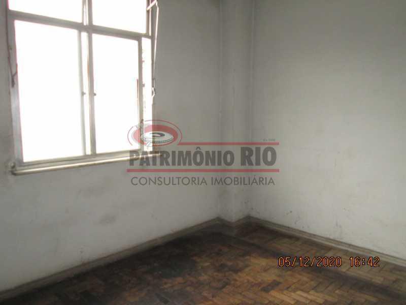 IMG_2007 - Excelente oportunidade: Apartamento 2quartos - 2ºAndar desocupado Olaria - PAAP24102 - 12