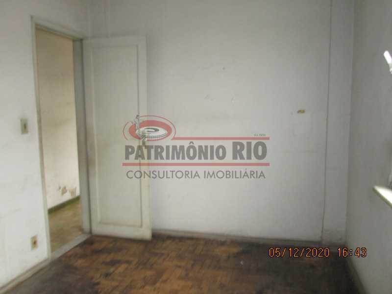 IMG_2009 - Excelente oportunidade: Apartamento 2quartos - 2ºAndar desocupado Olaria - PAAP24102 - 14