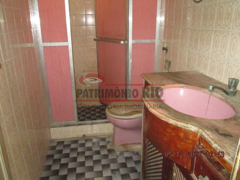 IMG_2011 - Excelente oportunidade: Apartamento 2quartos - 2ºAndar desocupado Olaria - PAAP24102 - 16