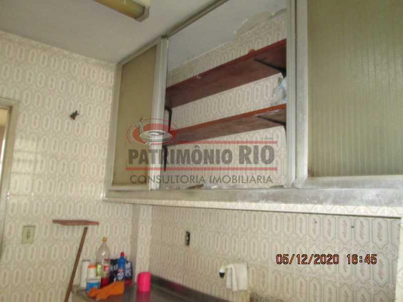 IMG_2020 - Excelente oportunidade: Apartamento 2quartos - 2ºAndar desocupado Olaria - PAAP24102 - 25