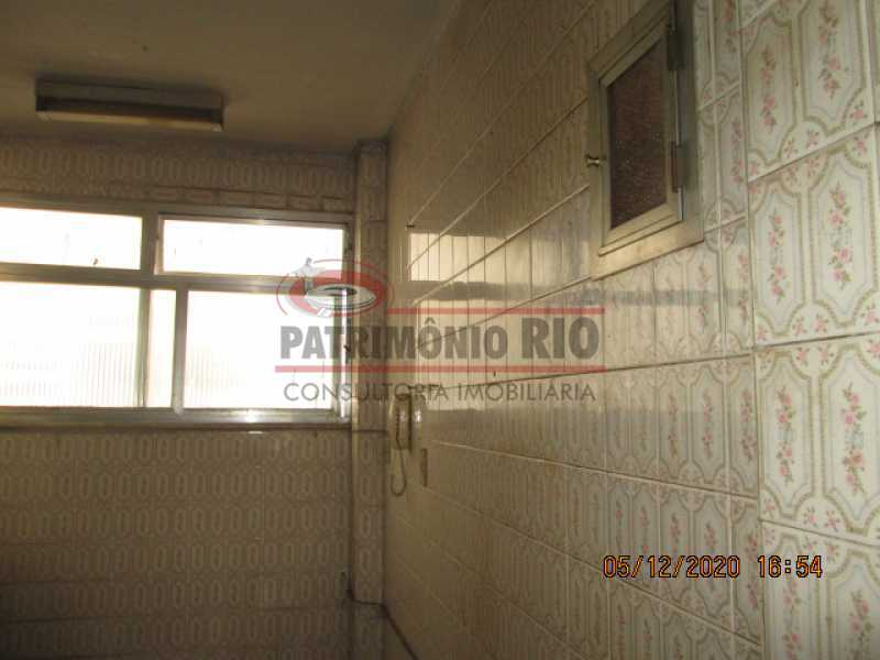 IMG_2025 - Excelente oportunidade: Apartamento 2quartos - 2ºAndar desocupado Olaria - PAAP24102 - 27